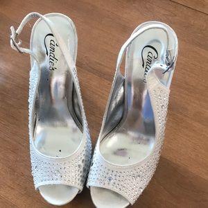 """3"""" heels"""